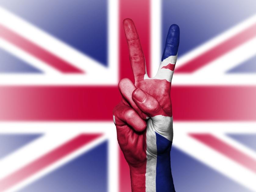Unity-Union Jack